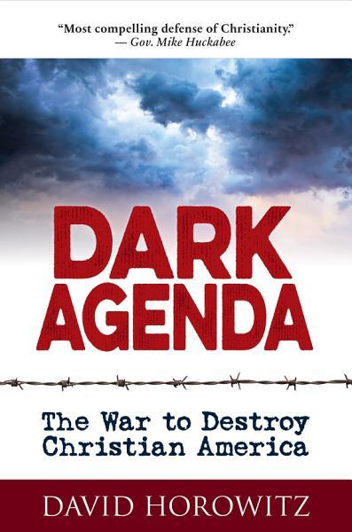 Download DARK AGENDA Book