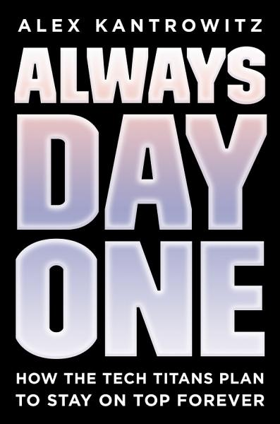 Download Always Day One Book