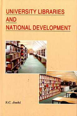 University Libraries and National Development PDF