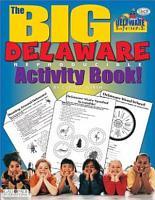 The Big Delaware Activity Book  PDF