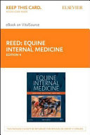 Equine Internal Medicine PDF