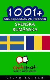 1001+ grundläggande fraser svenska - rumänska