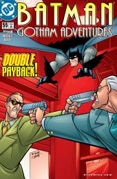Batman: Gotham Adventures (1998-) #55