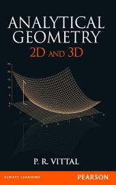 Analytical Geometry: 2D and 3D