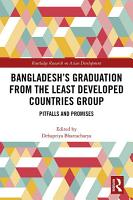Bangladesh s Graduation from the Least Developed Countries Group PDF