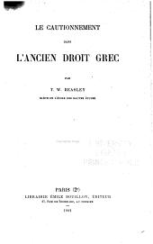 Bibliothèque de l'École des hautes études: Sciences historiques et philologiques, Volumes143à144