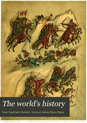 The World's History: South-eastern and eastern Europe