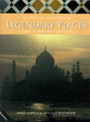 The Marshall Travel Atlas of Legendary Places
