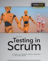 Testing in Scrum PDF