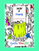 The Art of Etiquette: An adult coloring book
