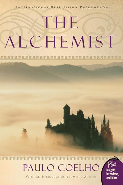 Download The Alchemist   10th Anniversary Edition Book
