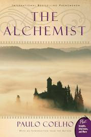 The Alchemist   10th Anniversary Edition