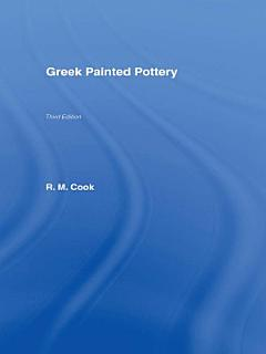 Greek Painted Pottery Book