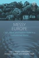 Messy Europe PDF