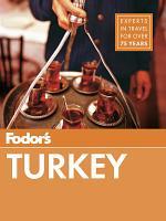 Fodor s Turkey PDF