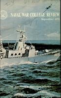 Naval War College Review PDF
