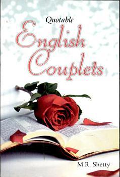 Quotable English couplets PDF