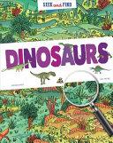 Seek & Find Dinosaurs