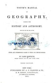 Youth's Manual of Geography