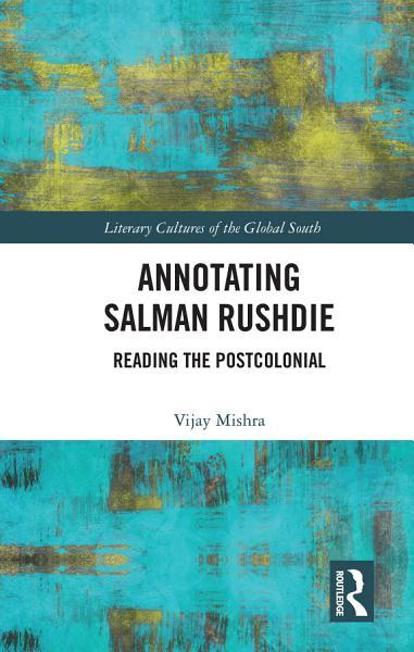 Annotating Salman Rushdie