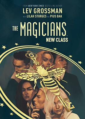 The Magicians  New Class