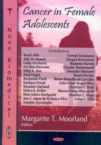 Cancer in Female Adolescents PDF