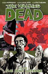 The Walking Dead, Vol. 5: The Best Defense