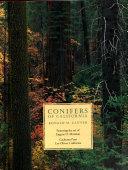 Download Conifers of California Book