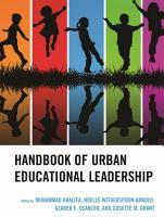 Handbook of Urban Educational Leadership PDF