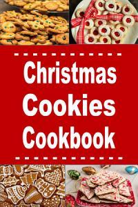 Christmas Cookies Cookbook PDF