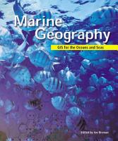 Marine Geography PDF