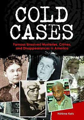 Cold Cases PDF