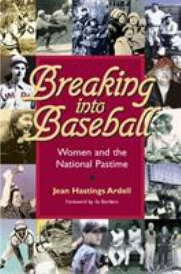 Breaking Into Baseball PDF