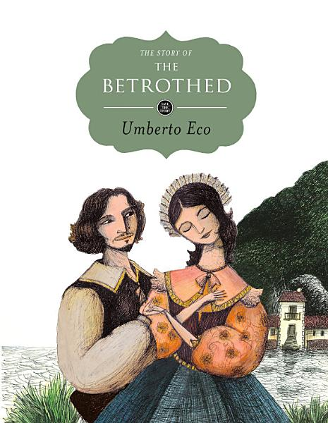 Download The Story of the Betrothed Book