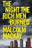 The Night the Rich Men Burned PDF