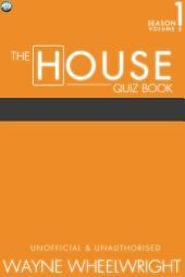 The House Quiz Book Season 1 Volume 2
