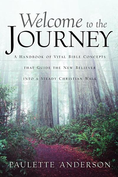 Download Welcome to the Journey Book