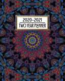 2020 - 2021 Two Year Planner