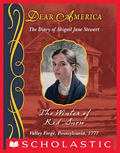 The Winter of Red Snow  Dear America  PDF