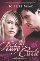The Ruby Circle PDF