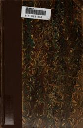 The Raghuvãmśa of Kâlidâsa: Volume 1