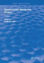 Spectroscopic Membrane Probes