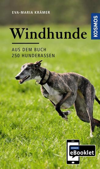 KOSMOS eBooklet  Windhunde   Ursprung  Wesen  Haltung PDF