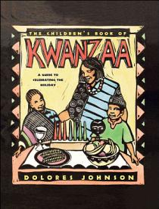The Children s Book of Kwanzaa PDF