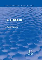 V. S. Naipaul (Routledge Revivals)