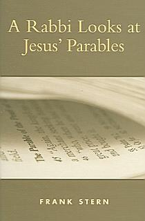A Rabbi Looks at Jesus  Parables Book