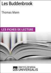 Les Buddenbrook de Thomas Mann: Les Fiches de lecture d'Universalis