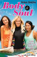 Body and Soul PDF