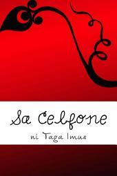 Sa Celfone: Tagalog Gay Story