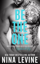 Be The One (Crave #2)